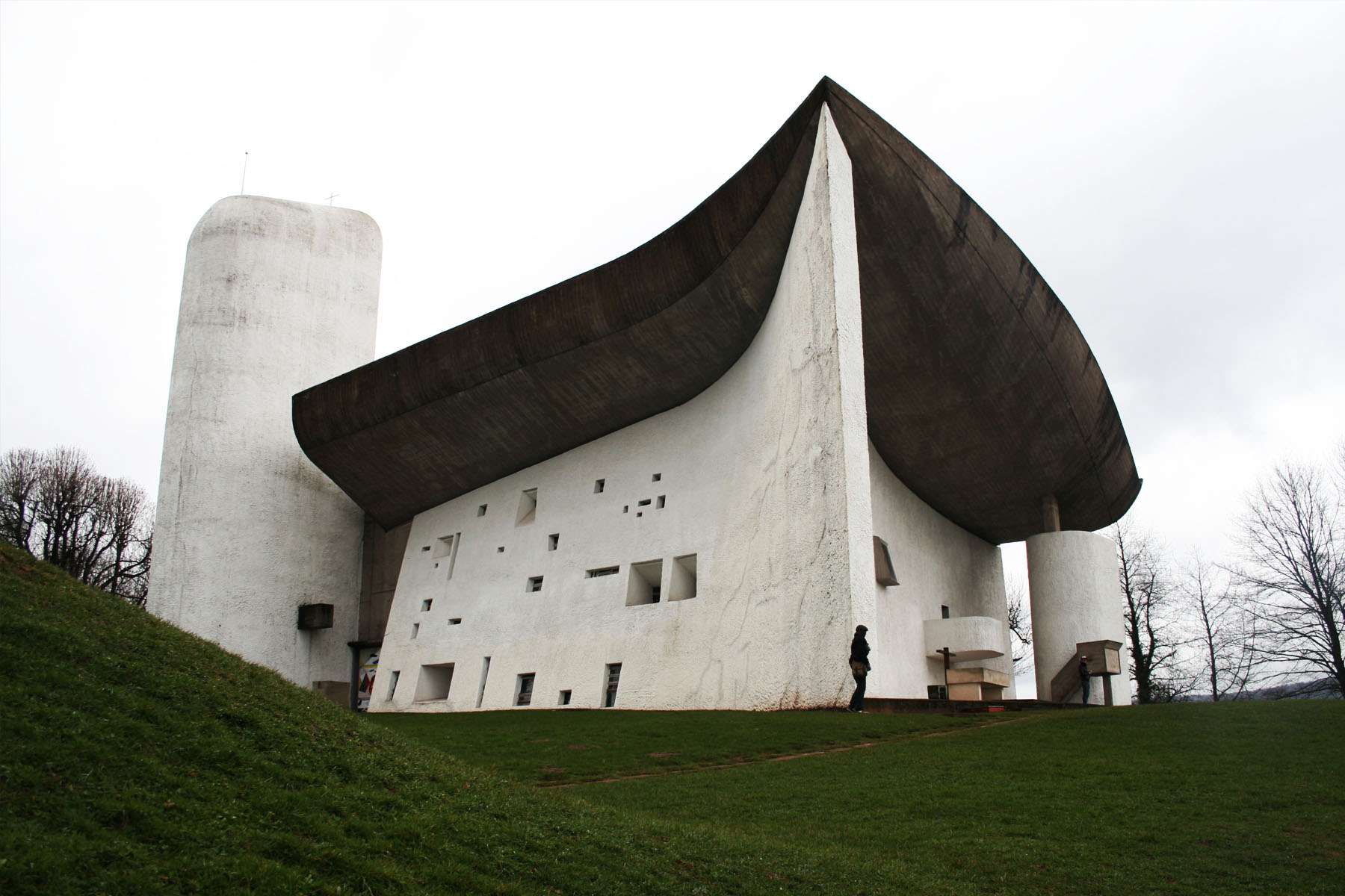 Le Corbusier Net Worth