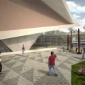 Imagem do acesso portaria Sião