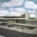 Imagem do Concurso - novo foyer