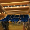 Imagem do Concurso - Sala principal