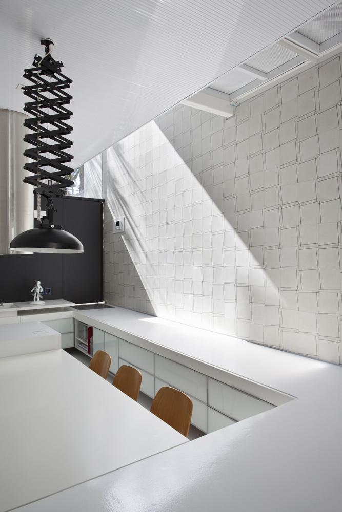 Galeria de casa 4x30 cr2 arquitetos fgmf arquitetos 13 for Badezimmer 4 x 2