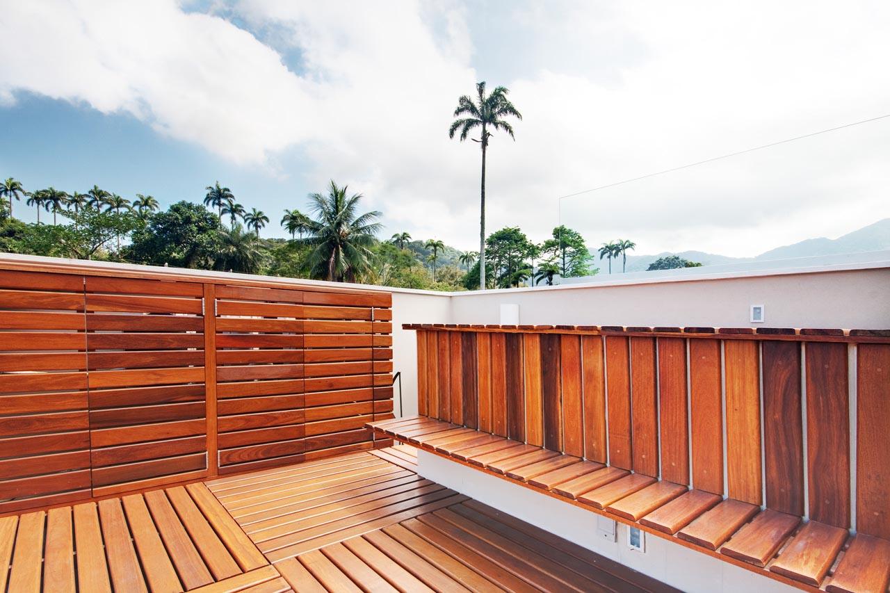 Galeria de casa do artista arquitetura da vila 14 for 14 m4s garden terrace