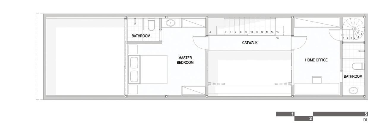 Galeria De Casa Do Artista Arquitetura Da Vila 20