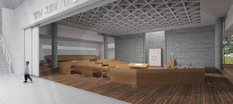 Galeria De Sede E Sinagoga Da Sociedade Israelita Da Bahia