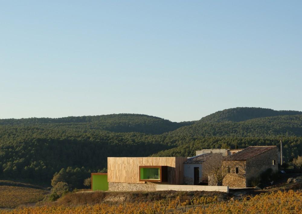 © SALA FERUSIC Arquitectos