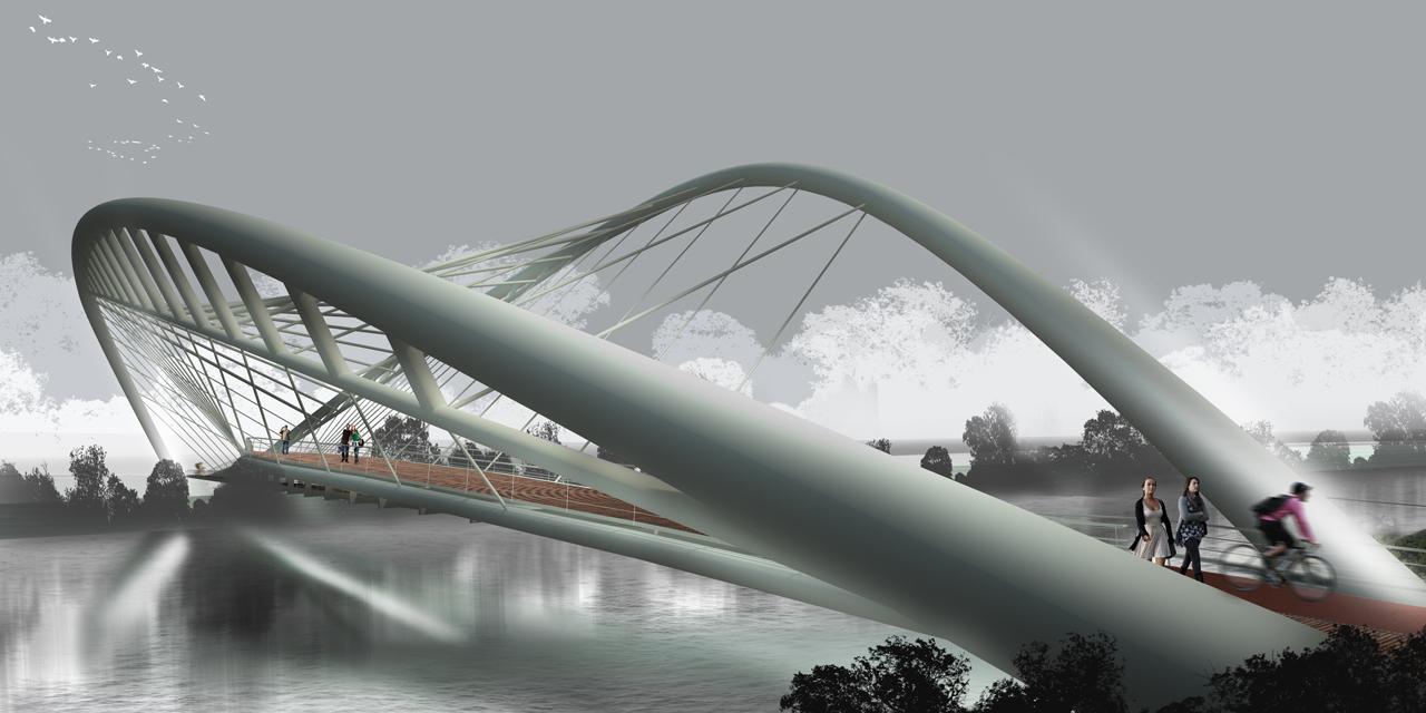 Galeria de 1 176 lugar no concurso nacional de arquitetura ponte e