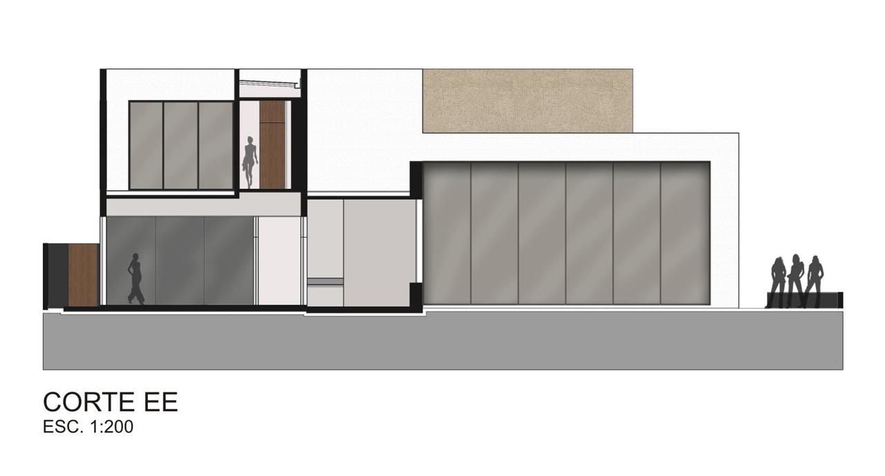 Galeria De Casa Ff Studio Guilherme Torres 4