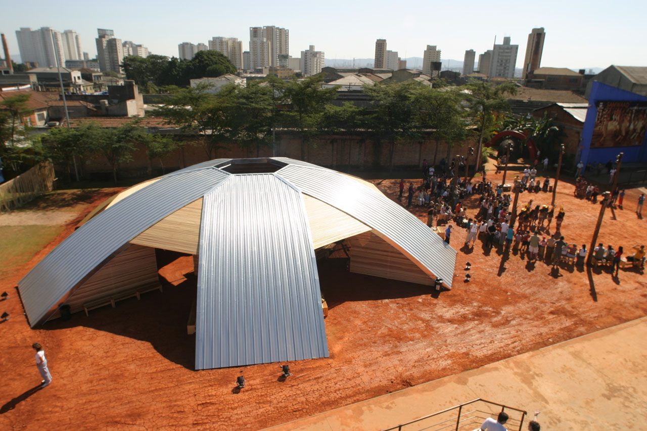 forum cultural mundial: