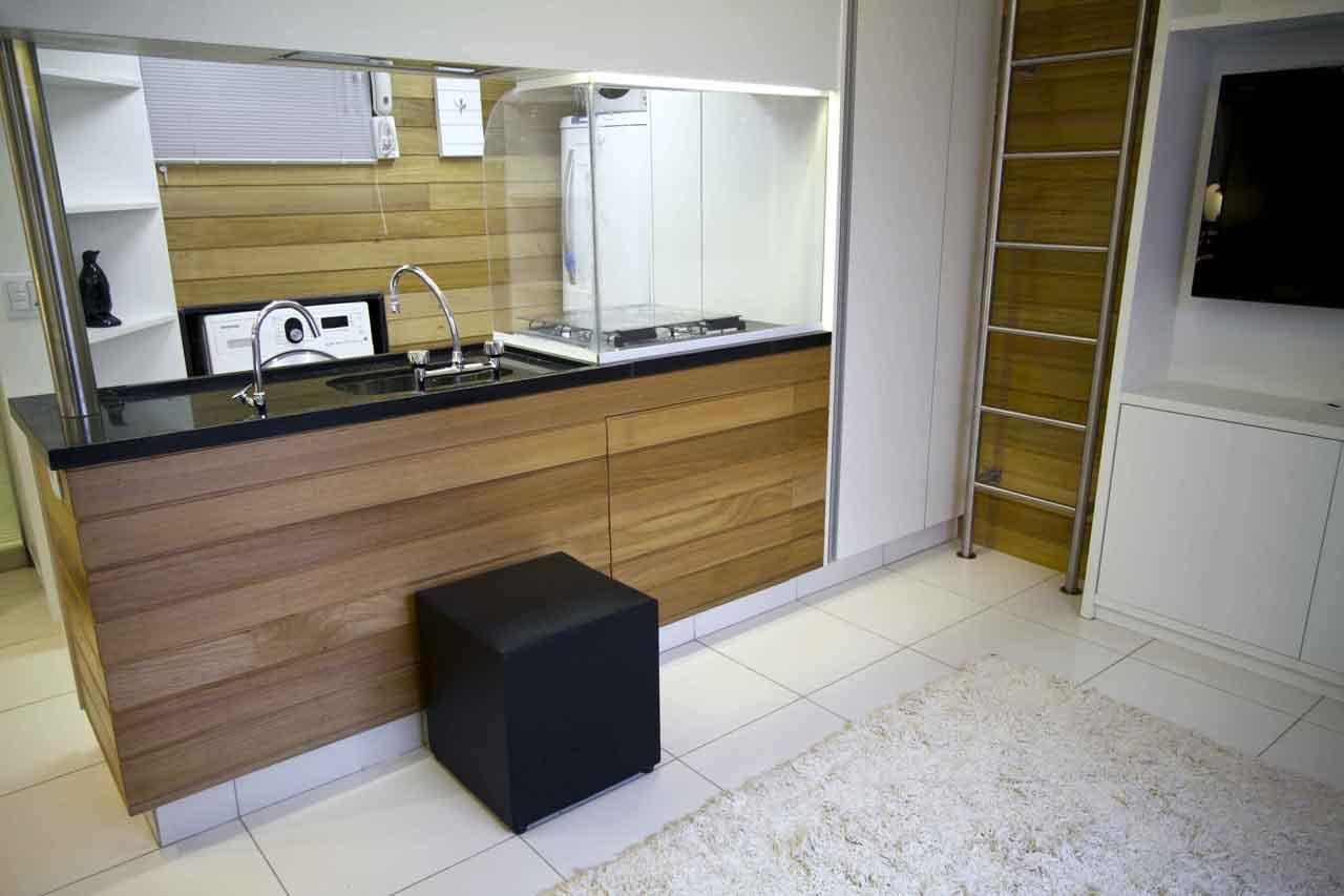 19 42 m² / Baumann Arquitetura (3) src= http://adbr001cdn.archdai  #614C2B 1280x853