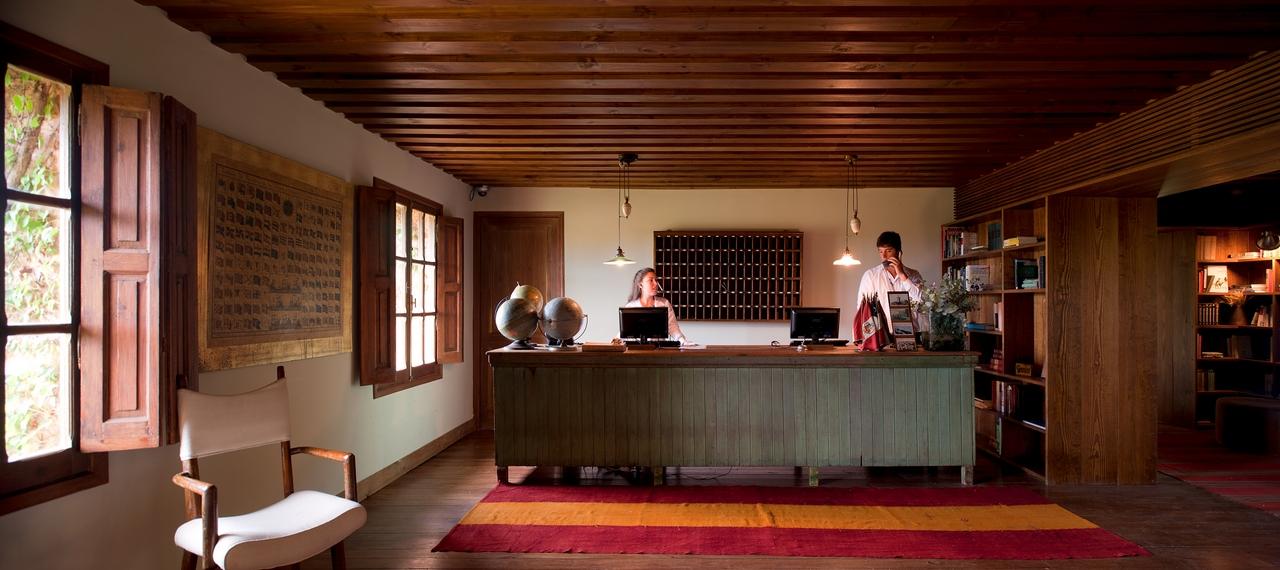 Galeria de fasano las piedras hotel isay weinfeld 14 for Hotel en las piedras
