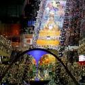 Imagem Aérea do Carnaval