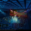 TPAC Supertheatre © OMA