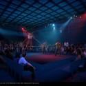 TPAC Multiform theatre © OMA