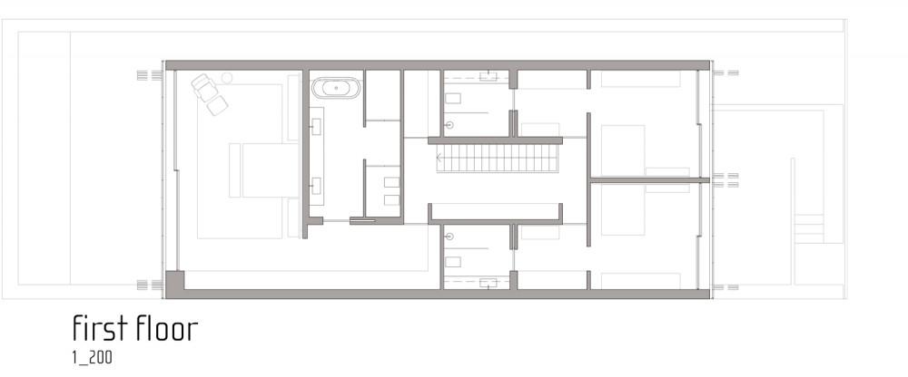 Galeria de Casa 53 / Studio MK27 – Marcio Kogan - 1