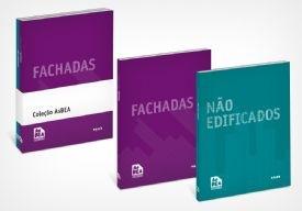 """Lançamento da Coleção AsBEA - """"Fachadas"""" e """"Não Edificados"""" no MCB / São Paulo - SP, Lançamento da Coleção AsBEA"""