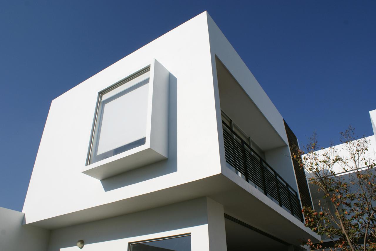 Galeria de casa bitos dionne arquitectos 9 for Arquitectos para casas