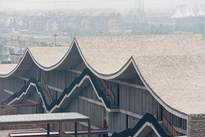 Resultado de imagem para Academia de Arte da China na cidade de Hangzhou