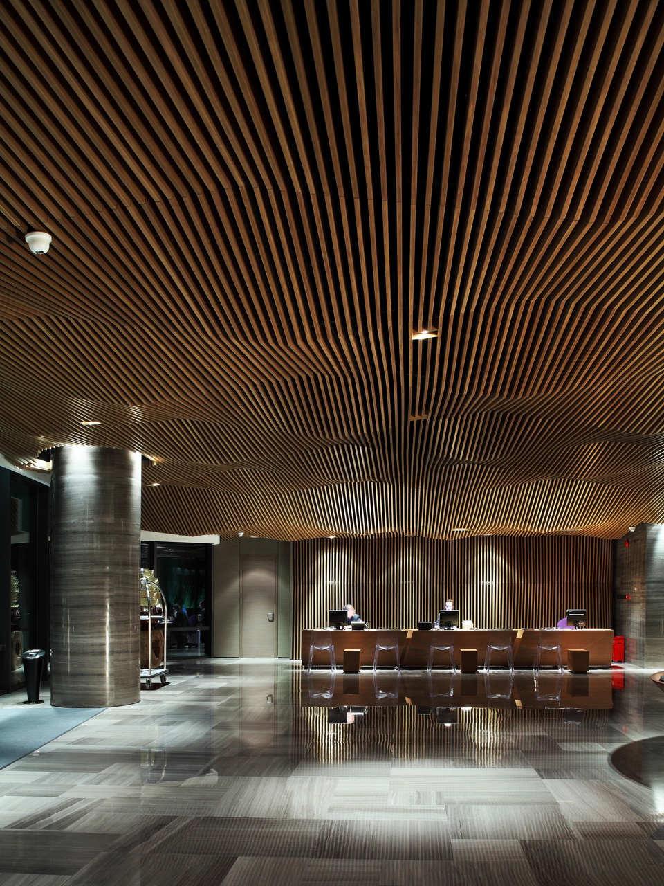 Galeria de maillen hotel apartment urbanus 26 for Appart hotel urban lodge chaudfontaine