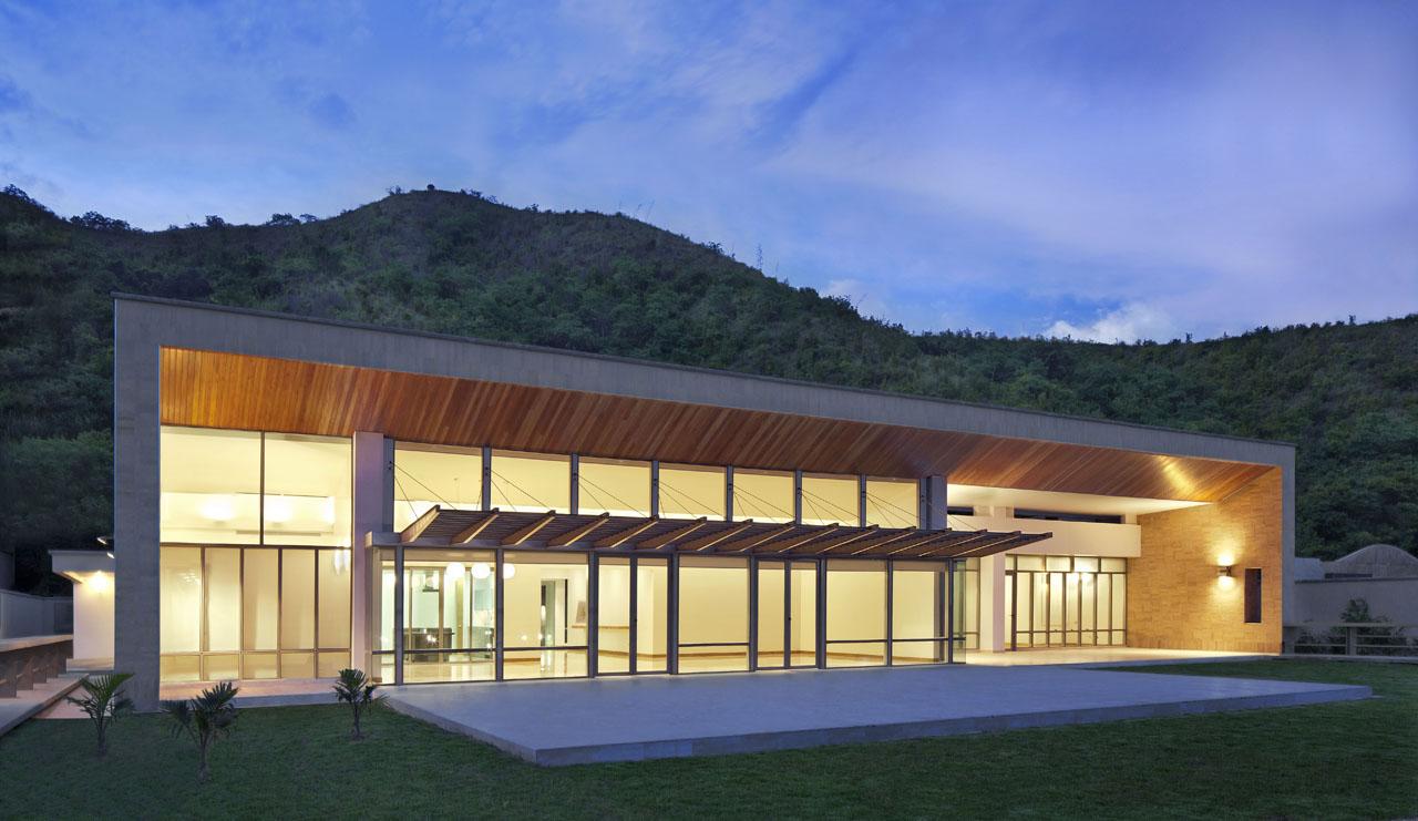 Casa o lpg oficina de arquitectura archdaily brasil for Arquitectura casa