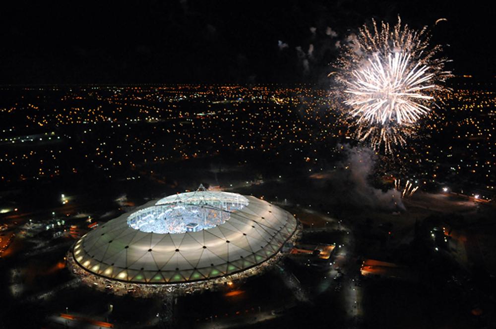 Estadio Unico de la Plata Capacidad Estadio Nico Ciudad de la Plata Roberto Ferreira Amp Arquitectos