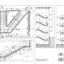 Detalhe de Escadas
