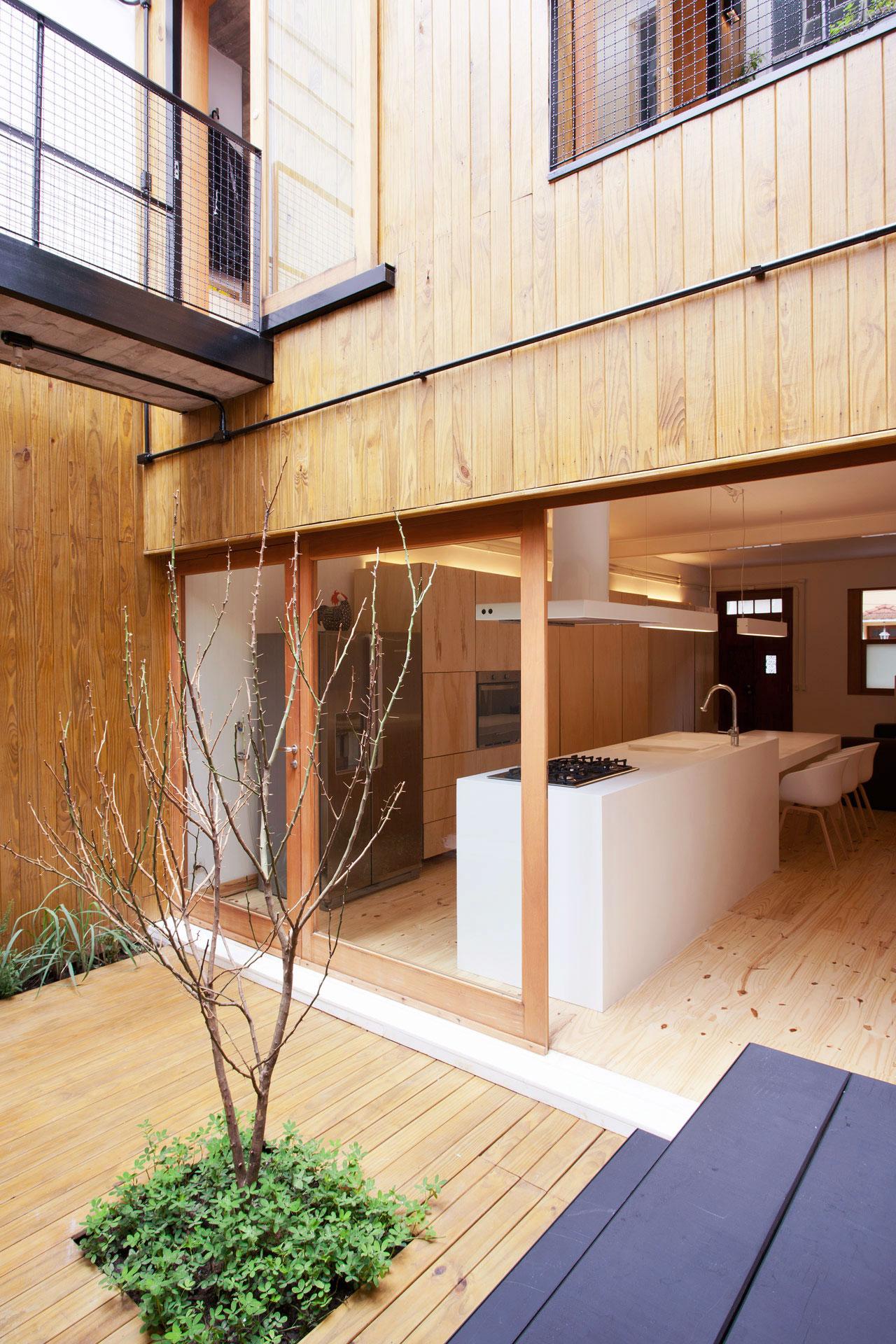 Galeria de reforma casa de vila studio gga 10 - Reforma de casas ...