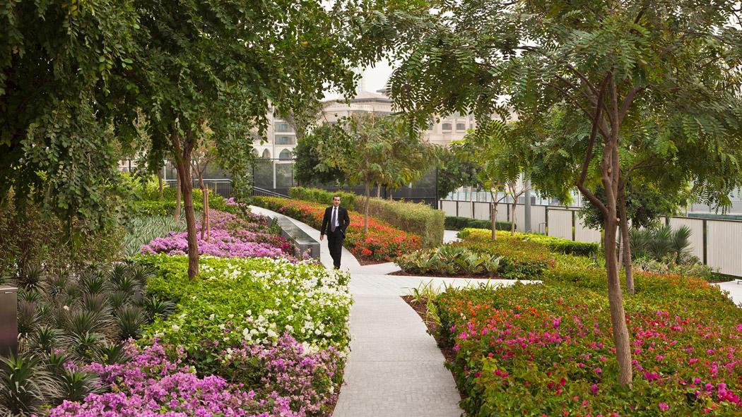 Villa Park Al Burouj