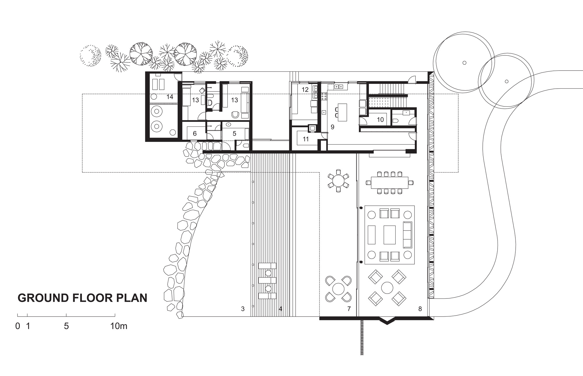 1285882323 Ground Floor Plan also Lindeman 28 In Kingston Facade It Is furthermore House Plan 2051 A The ASHLAND A additionally Houseplan072D 0721 furthermore Design Your Own Floor Plan. on huge house plans
