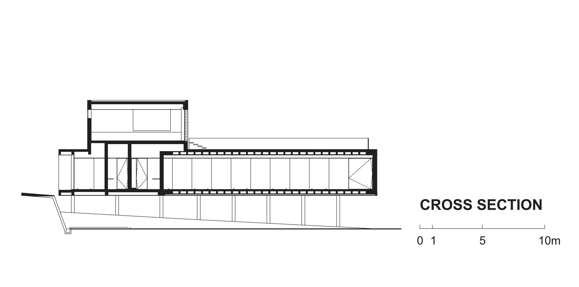 Galeria De Casa Piracicaba Isay Weinfeld 17