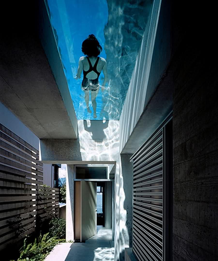 Casa Shaw / Patkau Architects, © Benjamin Benschneider
