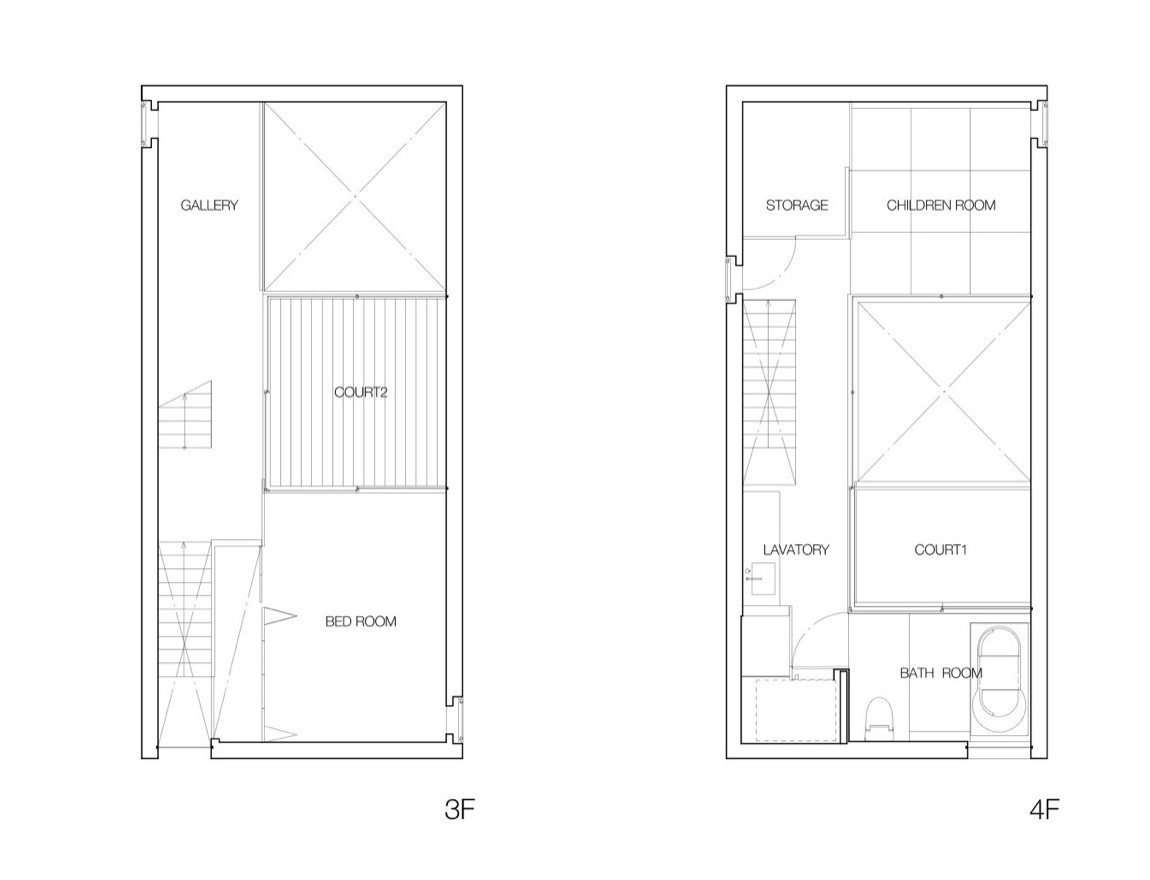 Modular Container House Office Design 502682302 also Fachadas De Casas also 2 Courts House keiji Ashizawa Design1317131529 00013l together with Plantas De Casa Moderna also Predios Containers. on projetos de casas house design