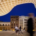 Metropol Parasol, Sevilha, Espanha - J. Mayer H.  Pedro Kok