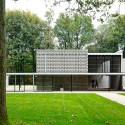 Pavilho Rietveld, Otterlo, Holanda  Gerrit Rietveld  Pedro Kok