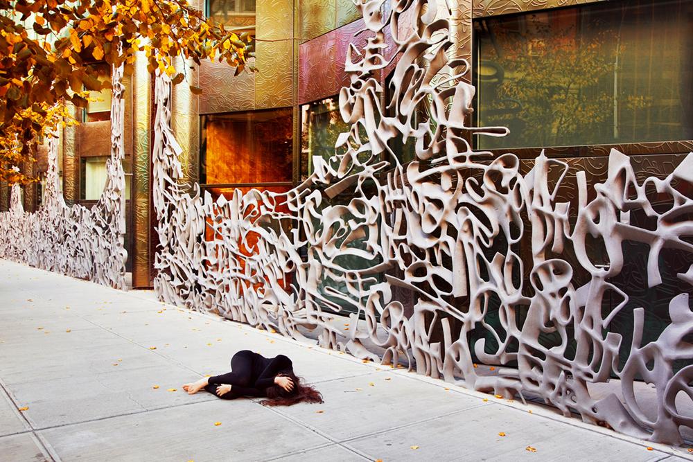 galeria arte new york: