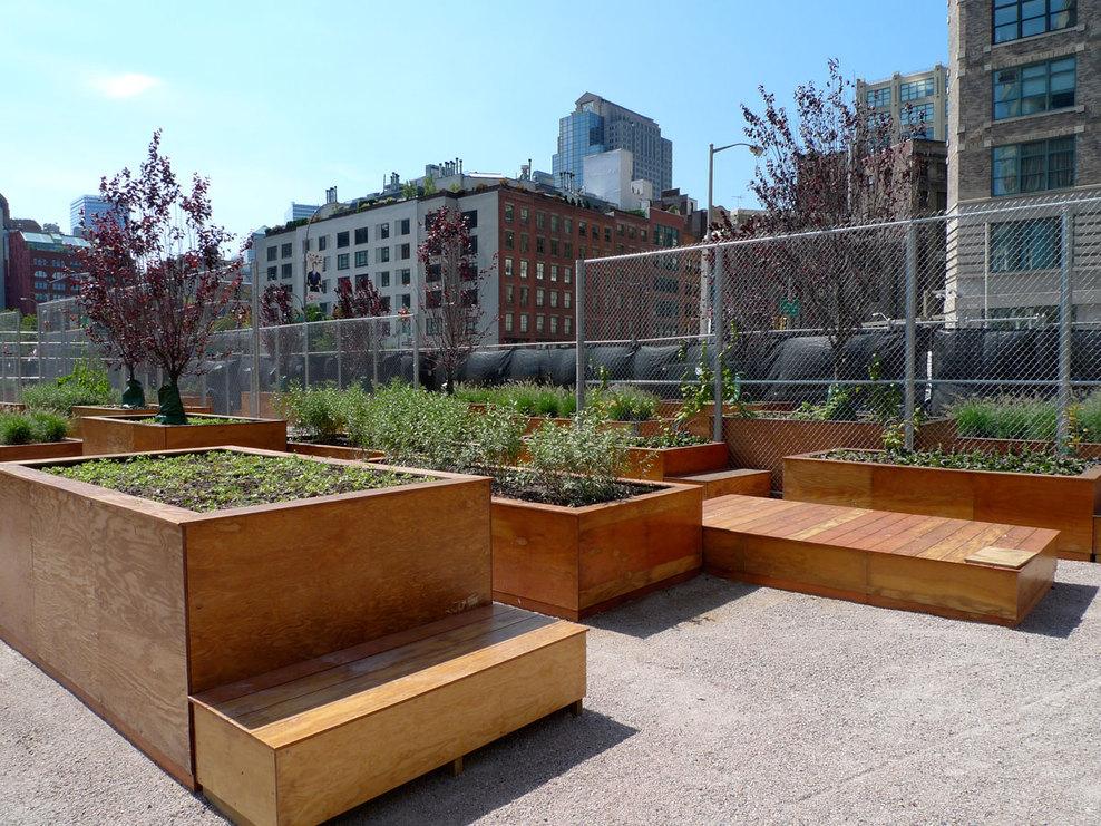 Galeria de em detalhe mobili rio urbano do projeto for Mobiliario urbano caracteristicas