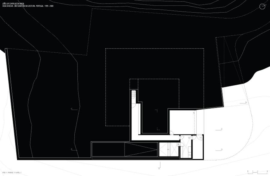 Galeria De Casa Candeias Carrilho Da Gra 231 A Arquitectos 5