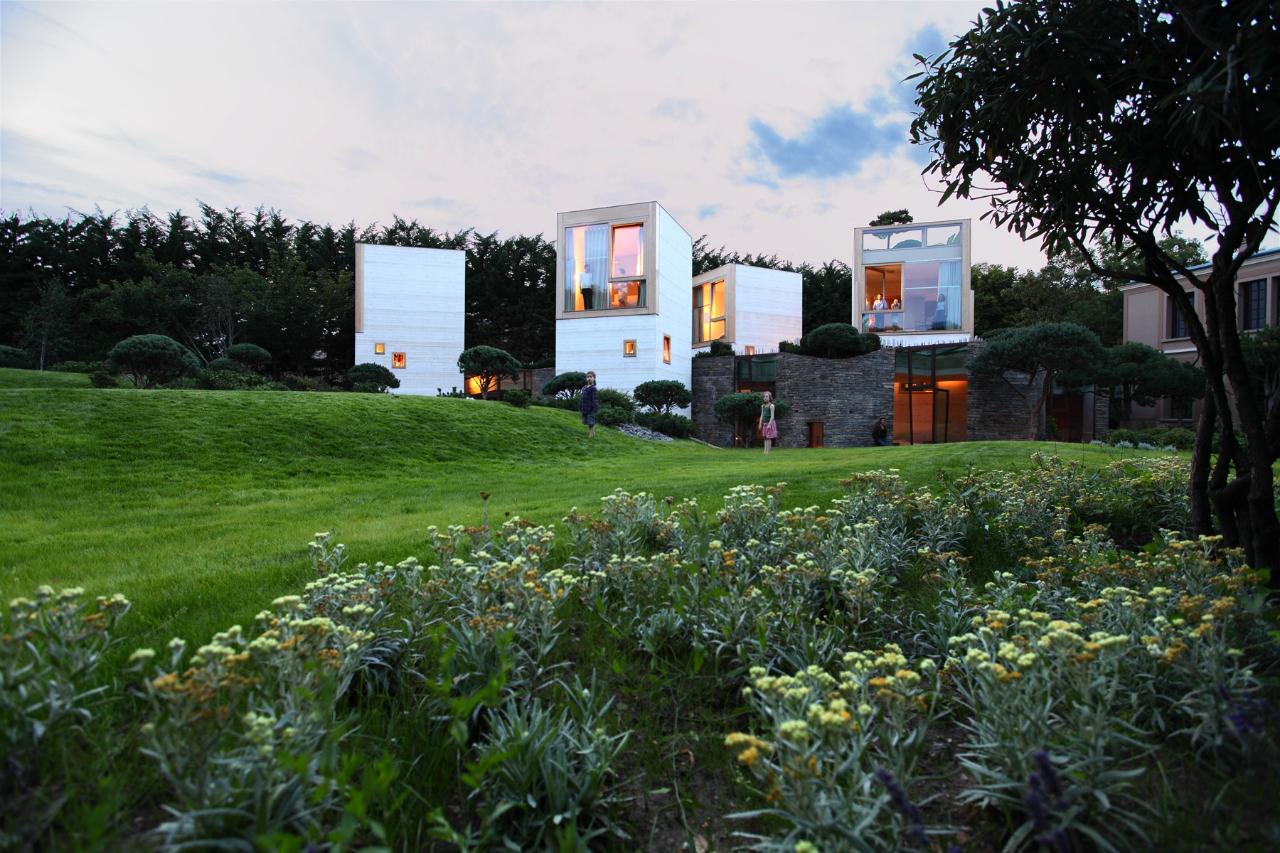 Ganhadores do riba awards de 2012 archdaily brasil - Maison rogers sturz michael lee architects ...