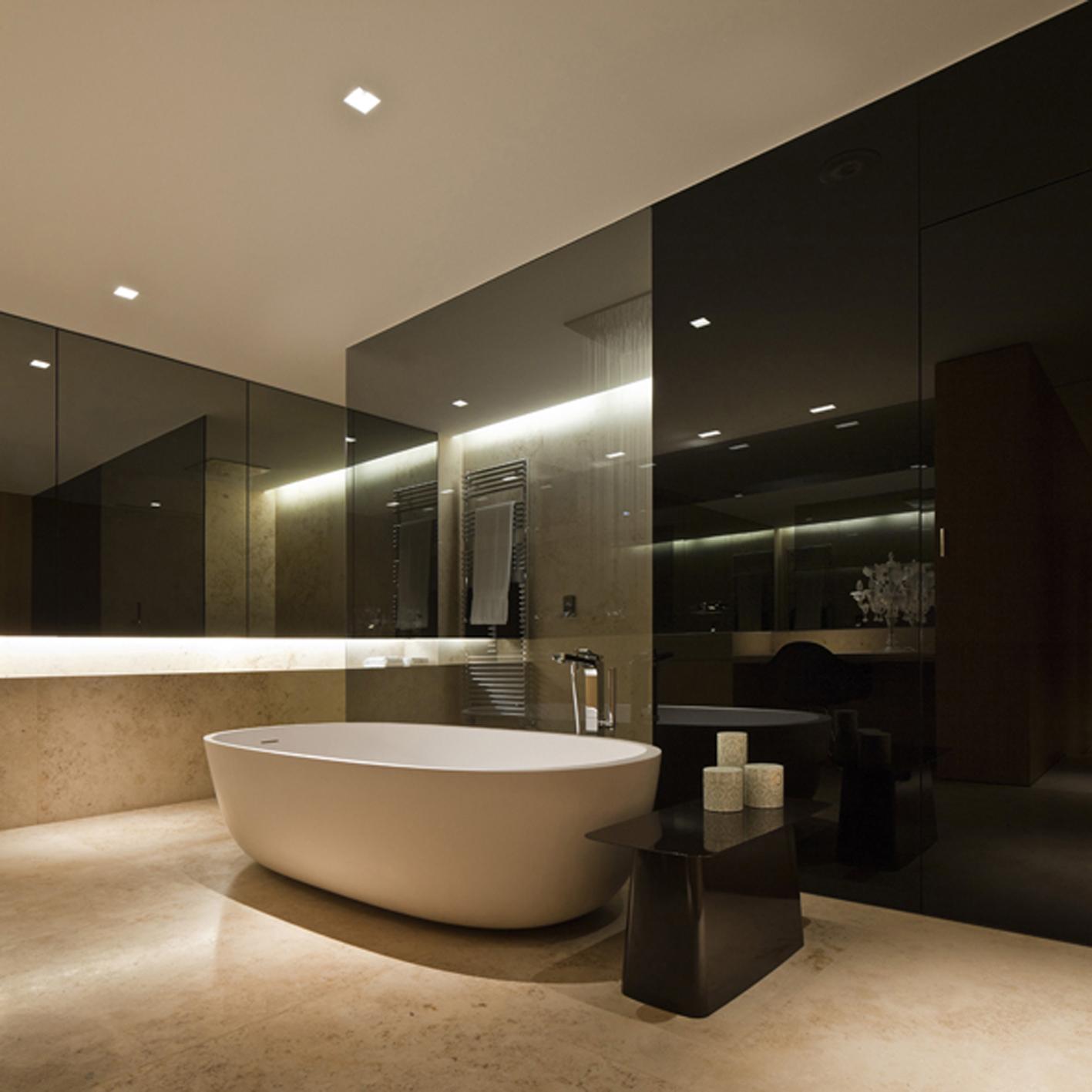 Apartamento Cg Francesc Rif Studio Archdaily Brasil