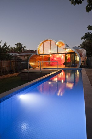 Casa Nuvem / McBride Charles Ryan   ArchDaily Brasil