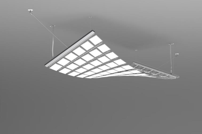 Galeria De Redefini O Das Lumin Rias Led 2