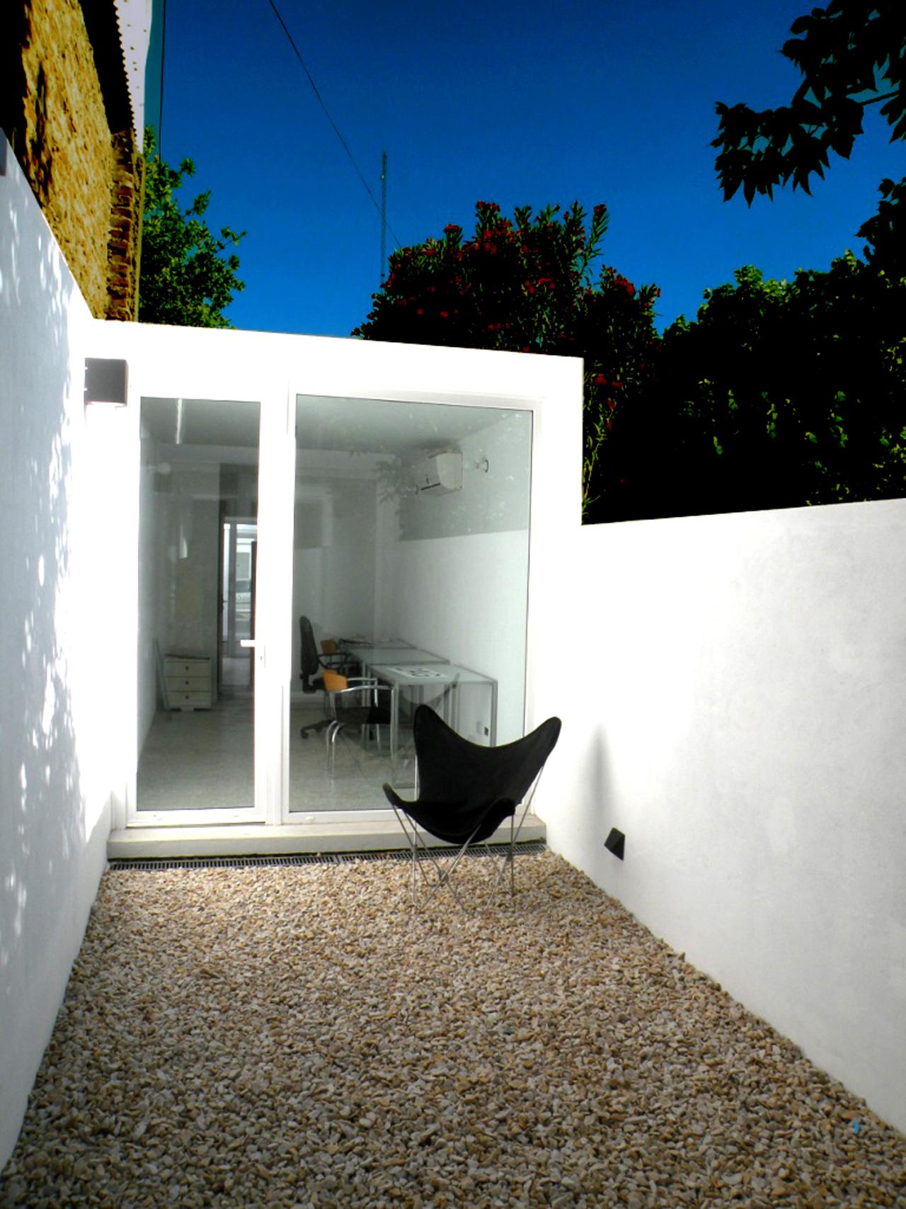 Galeria de estudio de p tios estudio 2ag arquitectos 3 - Estudio 3 arquitectos ...