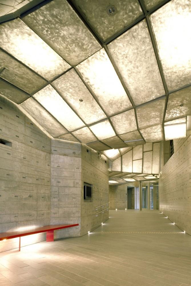Foyer Architecture Library : Architektura brutalizm page skyscrapercity