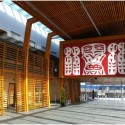 Nanaimo Cruise Ship Terminal de Checkwitch Poiron Architects