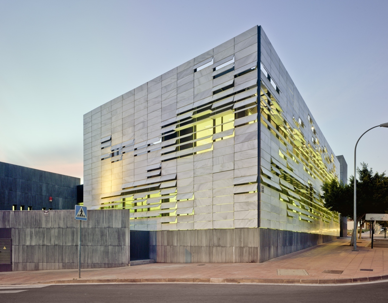 Brises tag archdaily brasil for Archdaily com