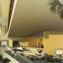 UTEC – Universidade de Engenharia & Tecnologia em Lima, Peru – Cortesia de Grafton Architects