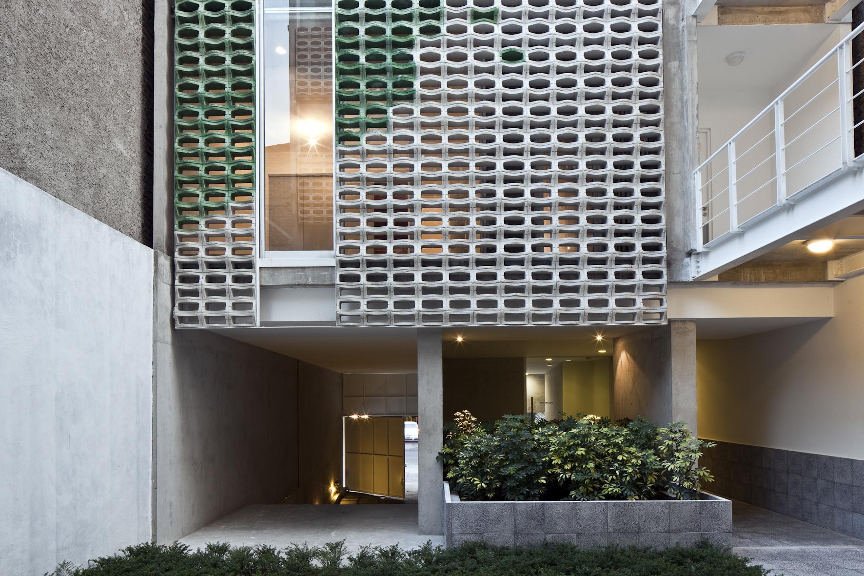 Colima 251 / TAE Arquitectos