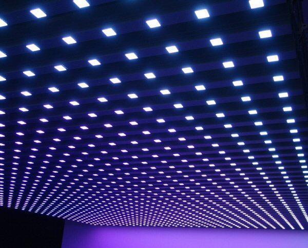 Galeria De Led Vantagens E Desafios Para A Ilumina 231 227 O