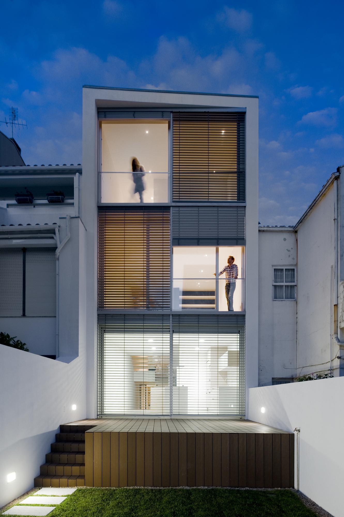 Veda House Design