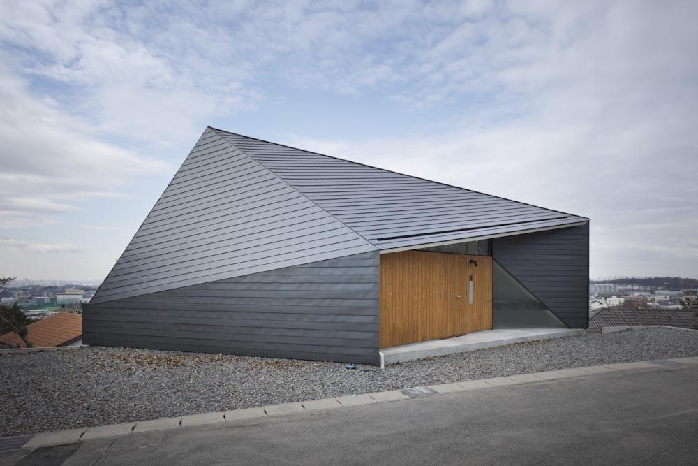 Casa K / D.I.G Architects, © Tomohiro Sakashita