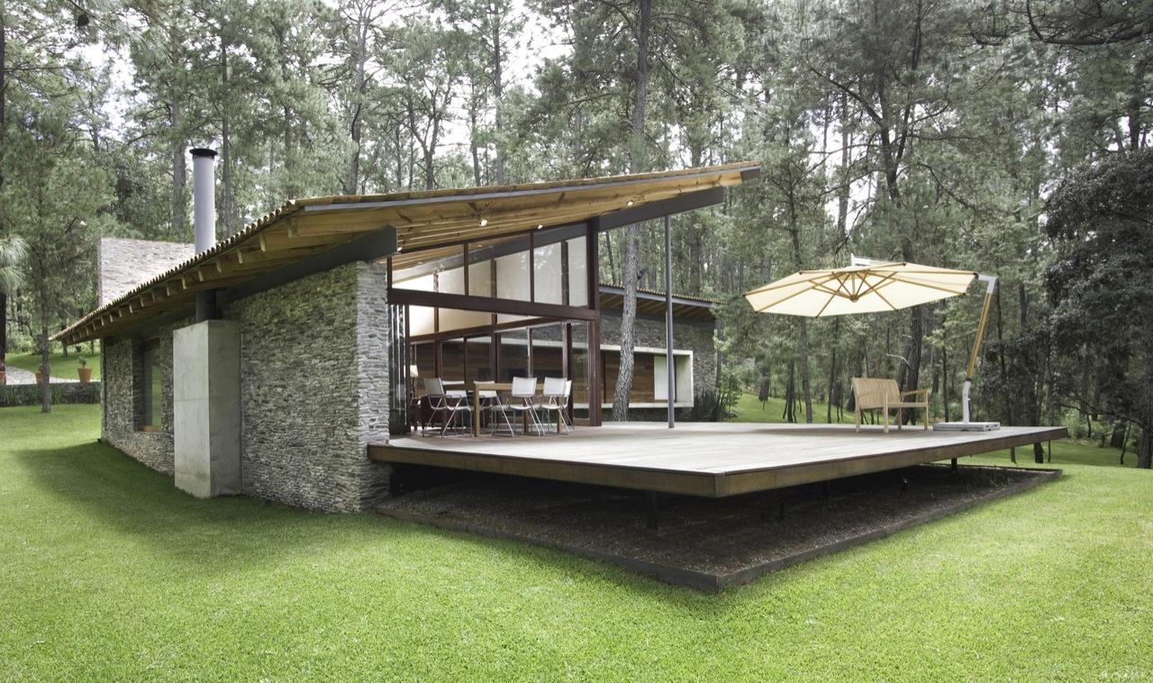 Galeria de casa toc el as rizo arquitectos 16 - Arquitectos madrid 2 0 ...